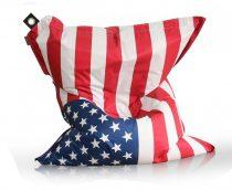 XXL Párna (USA zászló)
