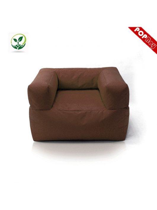 XXXL Fotel (Barna)